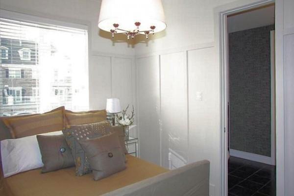 Third Bedroom or Den