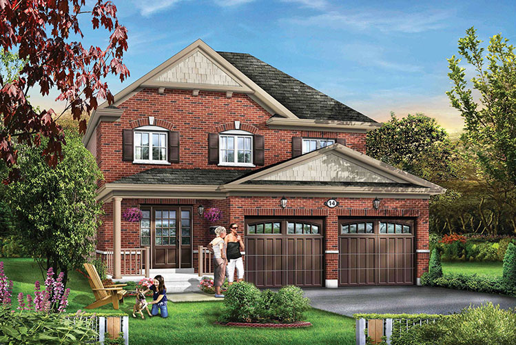 Kaitlin Corporation - New Home Builder & Land Developer