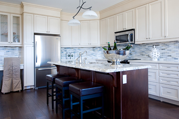 New Home Design Centers: Kaitlin Corporation - New Home Builder